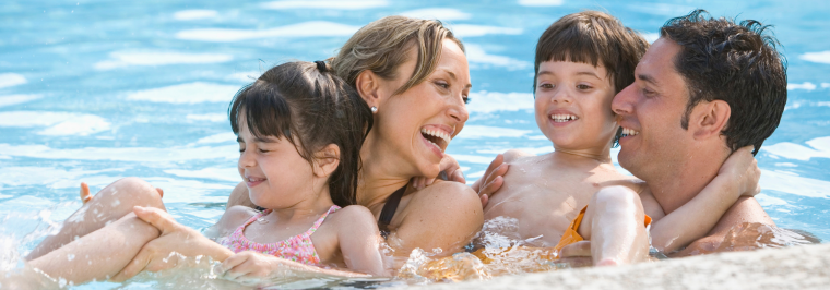 Pool Safety Compliance Certification